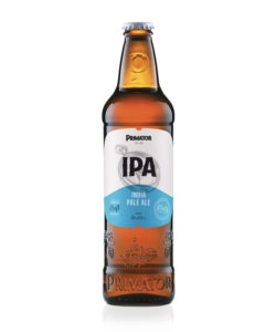 IPA INDIA PALE ALE 6,5% VOL – PRIMATOR